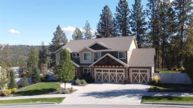 405 W Talon Dr, Spokane, WA 99224 (#202124109) :: The Spokane Home Guy Group