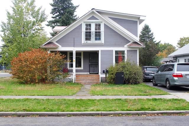 2503 N Madelia St, Spokane, WA 99207 (#202124114) :: The Spokane Home Guy Group