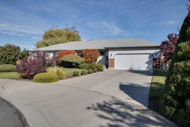 10810 N Klickitat Ct, Spokane, WA 99208 (#202124117) :: NuKey Realty & Property Management, LLC