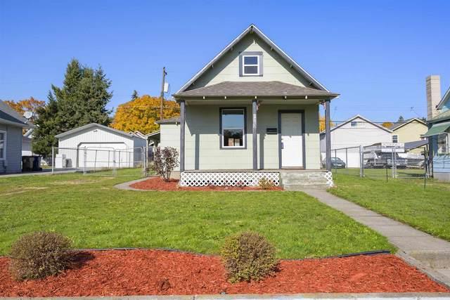 1502 W Euclid Ave, Spokane, WA 99205 (#202124118) :: The Spokane Home Guy Group