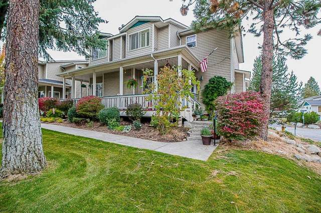3666 N Scotch Pine Ln #1, Coeur d Alene, ID 83815 (#202124126) :: Bernadette Pillar Real Estate