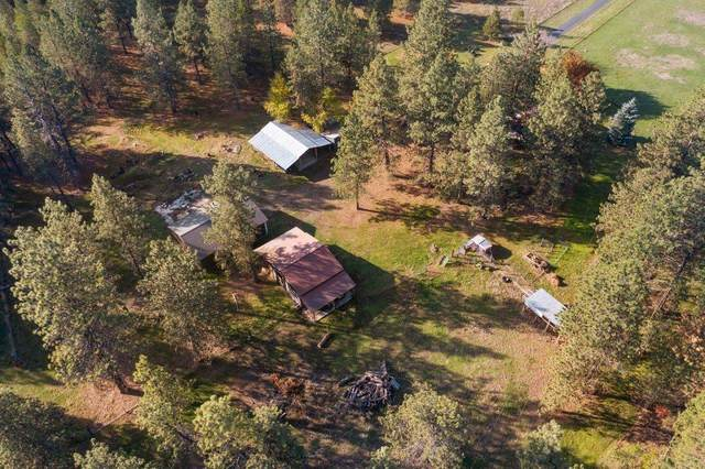28310 N Bruce Rd, Chattaroy, WA 99003 (#202124128) :: Trends Real Estate