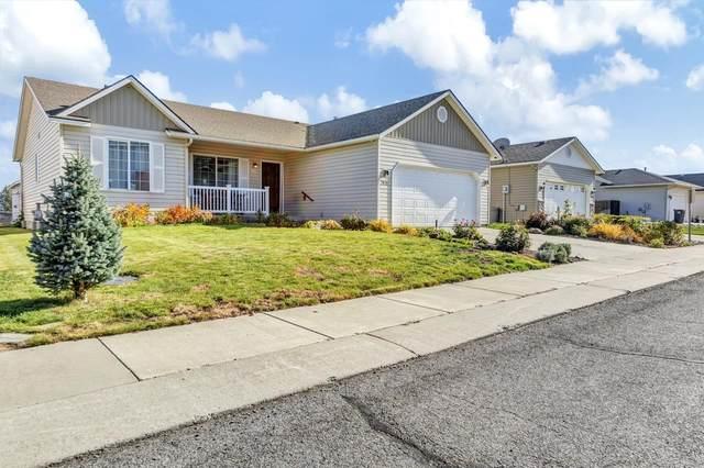 2811 Oxford Ln, Cheney, WA 99004 (#202124155) :: The Spokane Home Guy Group
