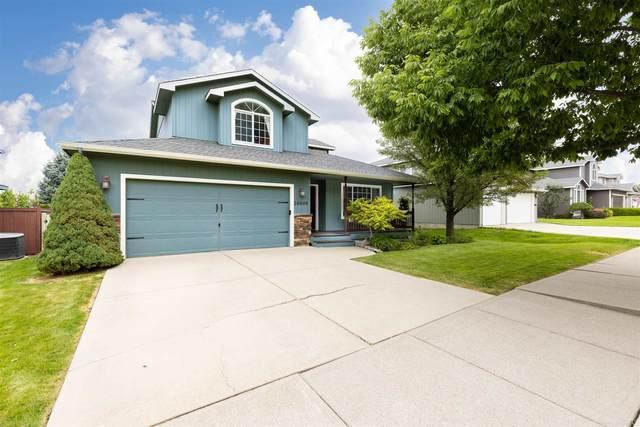 24009 E Maxwell Ave, Liberty Lake, WA 99019 (#202124158) :: NuKey Realty & Property Management, LLC