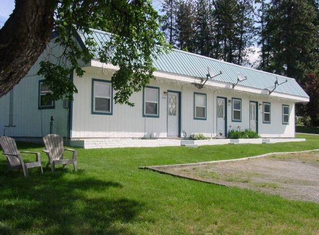 865 E 7th Ave, Colville, WA 99114 (#202124165) :: Heart and Homes Northwest