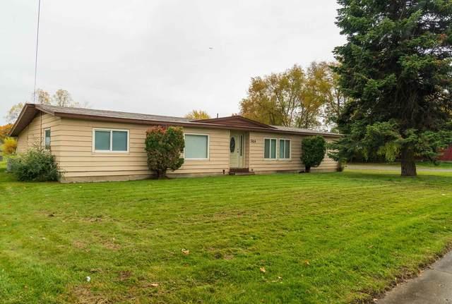 7414 N Crestline St, Spokane, WA 99217 (#202124169) :: Heart and Homes Northwest