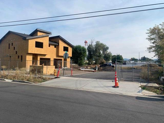 308/312 N Moen Ln Lot 3, Spokane Valley, WA 99016 (#202124170) :: Heart and Homes Northwest