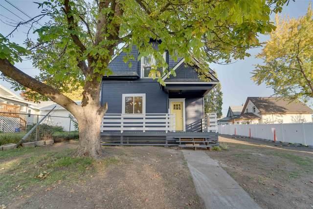 2312 N Wall St, Spokane, WA 99205 (#202124172) :: Heart and Homes Northwest