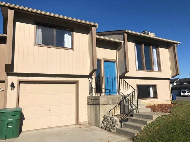 14203 E 3rd Ave, Spokane Valley, WA 99216 (#202124187) :: NuKey Realty & Property Management, LLC