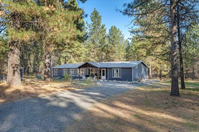 28506 N Mill Ln, Deer Park, WA 99006 (#202124192) :: Trends Real Estate