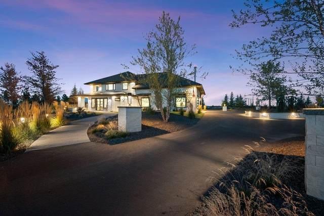 6311 W Crest View Ln, Cheney, WA 99004 (#202124194) :: Elizabeth Boykin | Keller Williams Spokane