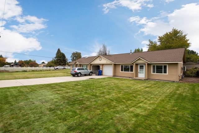 18711 E 8th Ave, Spokane Valley, WA 99016 (#202124200) :: The Spokane Home Guy Group