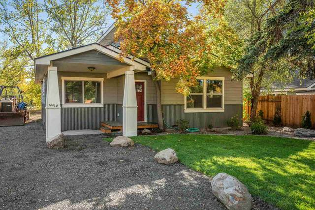 Spokane Valley, WA 99216 :: The Hardie Group