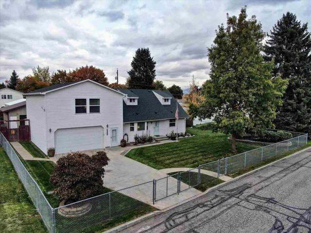 26821 E Eastland Ave, Newman Lake, WA 99025 (#202124219) :: Trends Real Estate