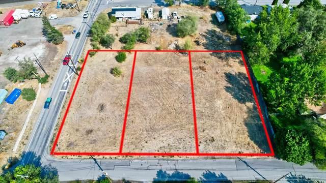 10709 E Grace Ave #10711, Spokane Valley, WA 99206 (#202124220) :: Trends Real Estate
