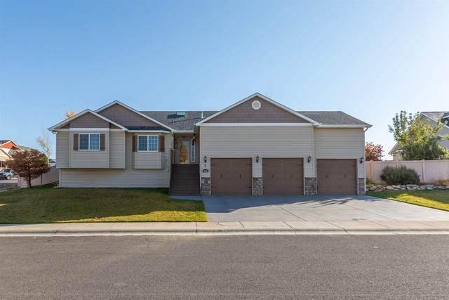 1026 N Olson Hill Ct, Medical Lake, WA 99022 (#202124238) :: The Hardie Group