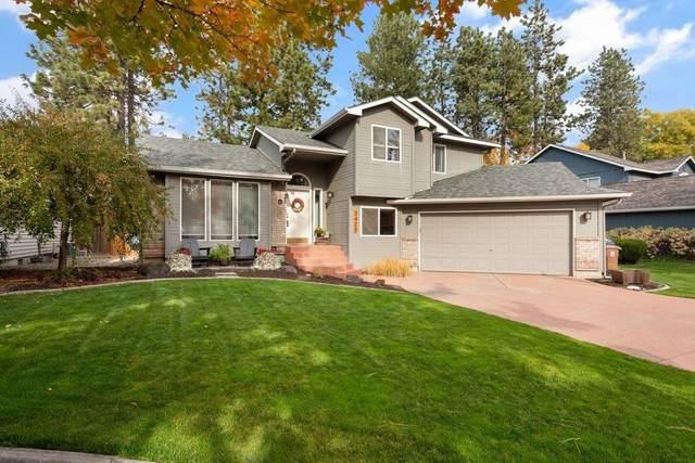 3409 E 48th Ct, Spokane, WA 99223 (#202124245) :: The Hardie Group
