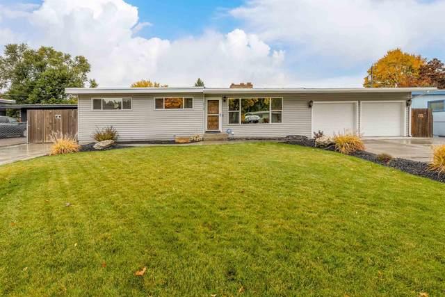6519 E 10th Ave, Spokane Valley, WA 99212 (#202124246) :: Trends Real Estate