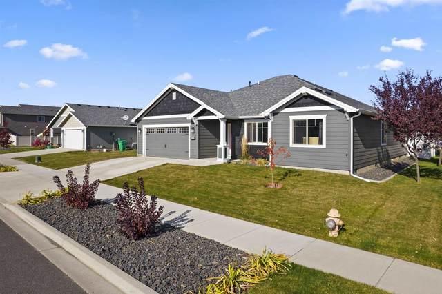 8910 W Red St, Cheney, WA 99004 (#202124253) :: Elizabeth Boykin | Keller Williams Spokane