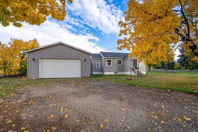 18401 E Riverway Ave, Greenacres, WA 99016 (#202124257) :: The Spokane Home Guy Group