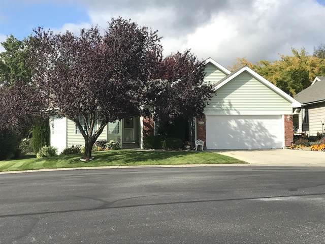 2418 S Early Dawn Ln, Spokane Valley, WA 99037 (#202124261) :: Trends Real Estate