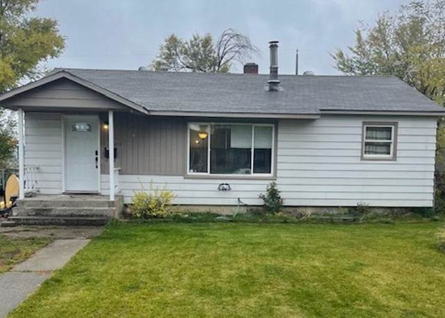 1634 E Bismark Ave, Spokane, WA 99208 (#202124273) :: The Spokane Home Guy Group