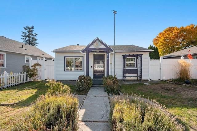 314 E Heroy Ave, Spokane, WA 99207 (#202124275) :: The Spokane Home Guy Group