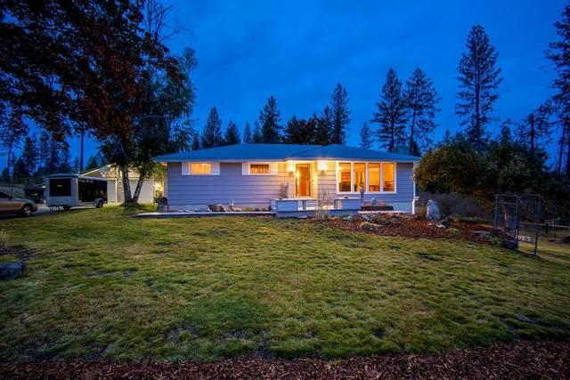 6510 W Burroughs Rd, Deer Park, WA 99006 (#202124277) :: The Spokane Home Guy Group