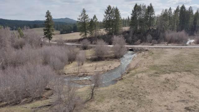 XX Long Prairie Rd Lot C, Valley, WA 99181 (#202124278) :: The Spokane Home Guy Group
