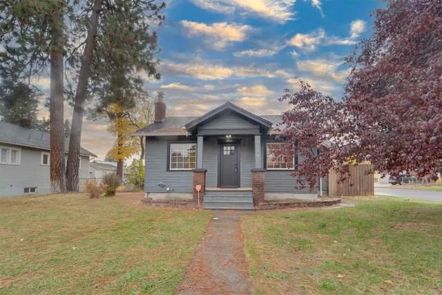 4127 N Jefferson St, Spokane, WA 99205 (#202124280) :: The Spokane Home Guy Group