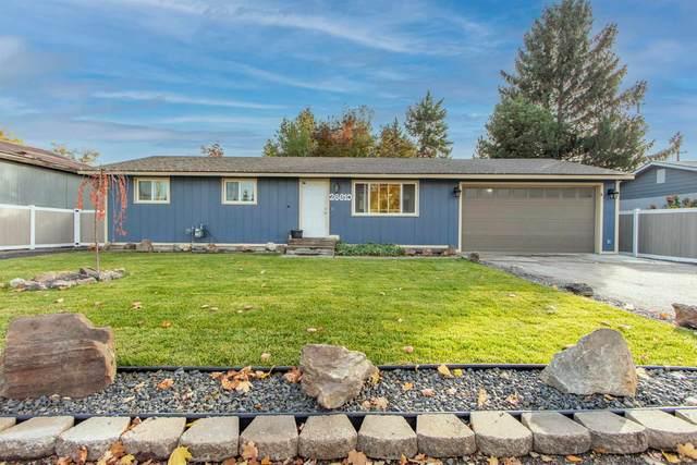 26610 E Rowan Ave, Newman Lake, WA 99025 (#202124285) :: Trends Real Estate