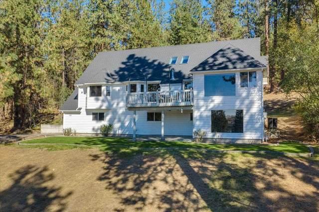 515 S Neyland Rd, Liberty Lake, WA 99019 (#202124286) :: NuKey Realty & Property Management, LLC