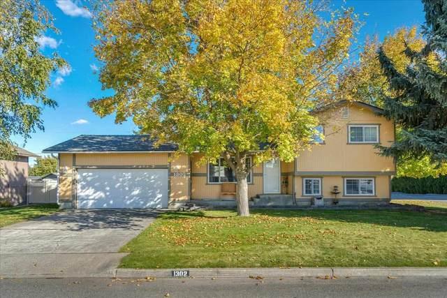 1302 N Best Rd, Spokane Valley, WA 99216 (#202124287) :: Trends Real Estate