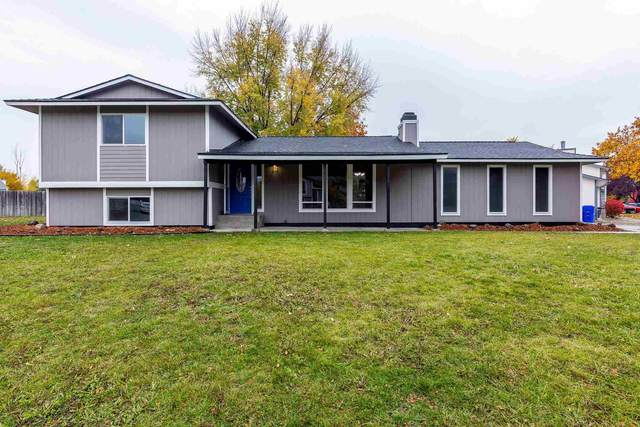 5114 N Karen St, Otis Orchards, WA 99027 (#202124288) :: NuKey Realty & Property Management, LLC