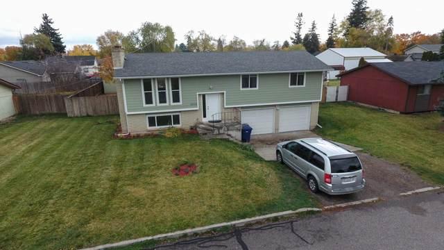 10120 E Augusta Ave, Spokane Valley, WA 99206 (#202124294) :: Trends Real Estate