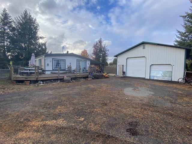 402 W Portland Ave, Fairfield, WA 99012 (#202124295) :: Prime Real Estate Group