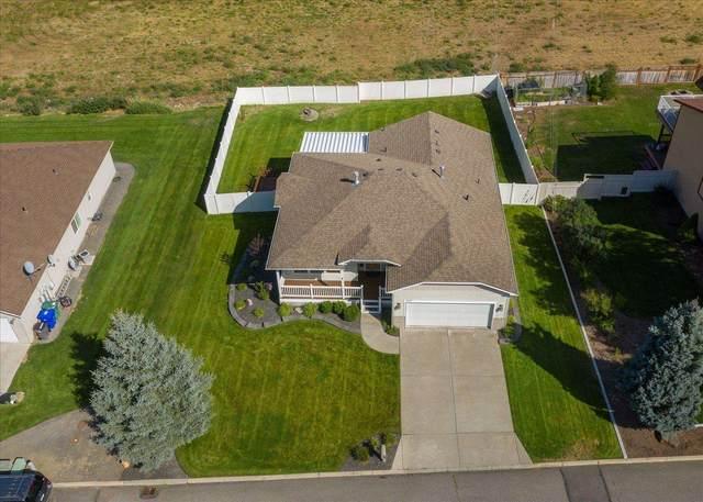 4209 S Bowdish Rd, Spokane Valley, WA 99206 (#202124296) :: The Spokane Home Guy Group