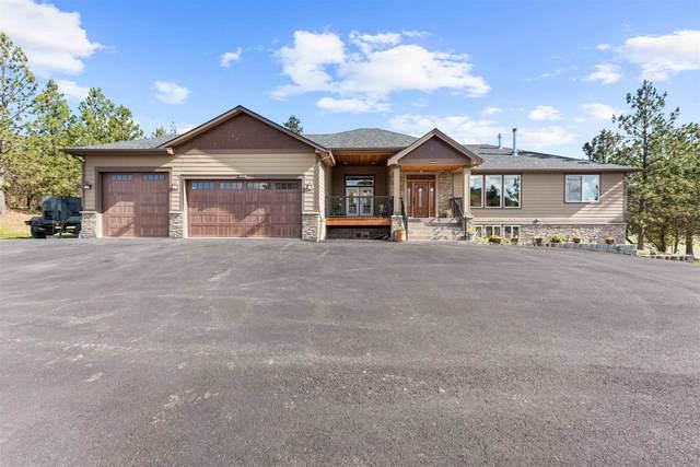 6609 E Sanzy Ln, Spokane, WA 99217 (#202124301) :: Freedom Real Estate Group