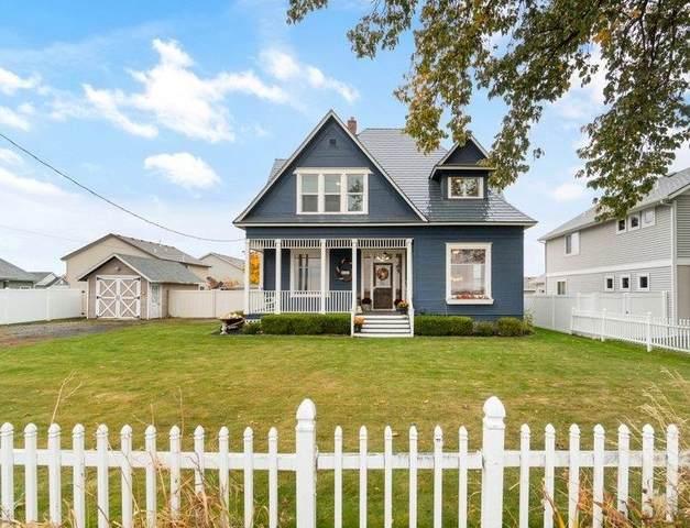 8320 N Five Mile Rd, Spokane, WA 99208 (#202124303) :: Five Star Real Estate Group