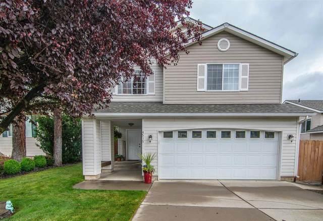 4515 E 16th Ave, Spokane Valley, WA 99212 (#202124304) :: Bernadette Pillar Real Estate