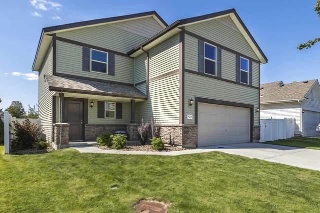 9219 N Elm St, Spokane, WA 99208 (#202124306) :: Five Star Real Estate Group