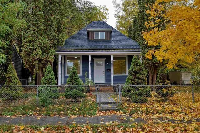 2802 E 5th Ave, Spokane, WA 99202 (#202124313) :: Bernadette Pillar Real Estate