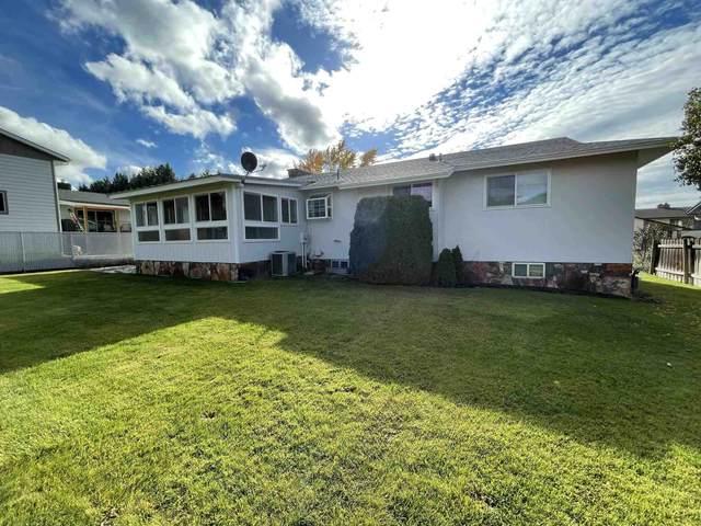 1259 E Glen Ave, Colville, WA 99114 (#202124316) :: The Spokane Home Guy Group