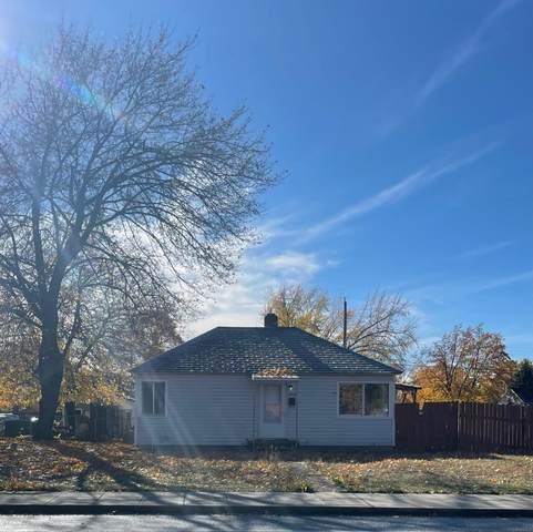 2525 W Rowan Ave, Spokane, WA 99205 (#202124319) :: The Synergy Group