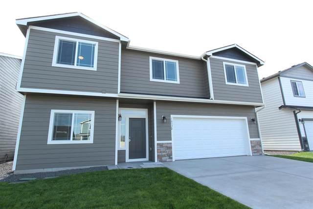 18320 E 1st Ave, Spokane Valley, WA 99016 (#202124339) :: The Synergy Group