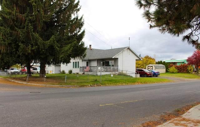 6625 N Perry St, Spokane, WA 99217 (#202124344) :: Freedom Real Estate Group