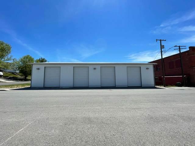 103 S Broadway St, Tekoa, WA 99033 (#202124375) :: The Spokane Home Guy Group