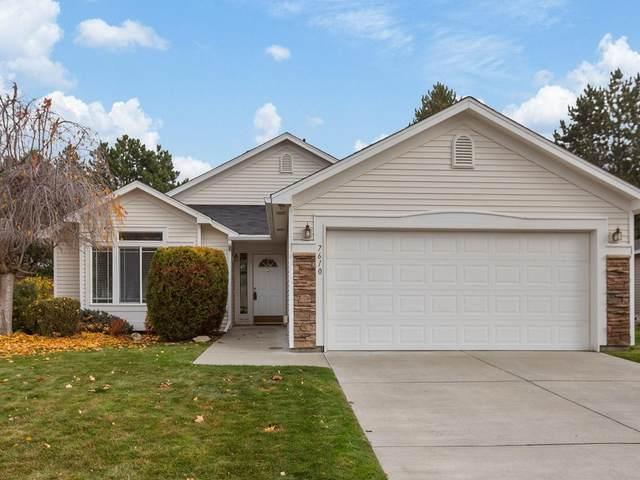 7610 N Debby Ln, Spokane, WA 99208 (#202124386) :: The Spokane Home Guy Group