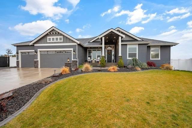 2014 W St Thomas More Way, Spokane, WA 99208 (#202124389) :: The Spokane Home Guy Group