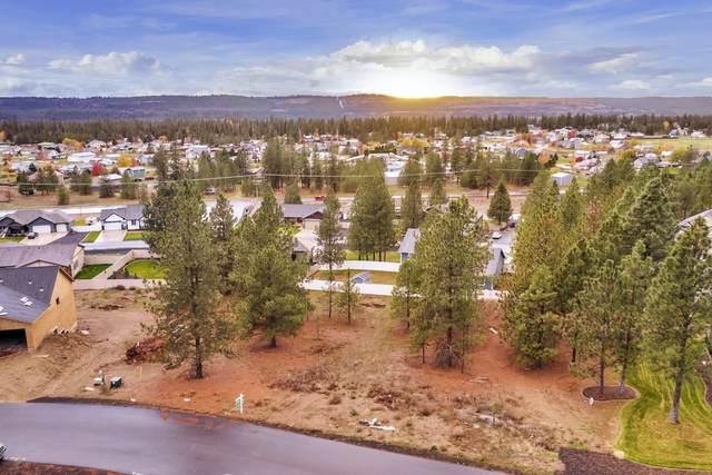 60841 Lake Spokane Dr, Nine Mile Falls, WA 99026 (#202124391) :: The Spokane Home Guy Group